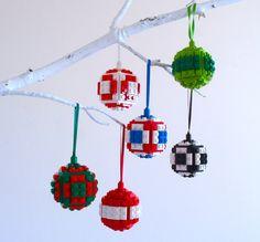 Lego Christmas Bauble  Christmas Ornaments