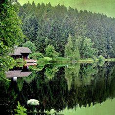 Austria . Places to go