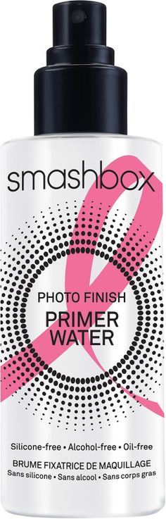 Breast Cancer Awareness Photo Finish Foundation Primer