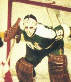 Fernand Rivard - Minnesota North Stars