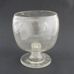 Arabia, boolimalja, Sargasso, Kaj Franck Shopping Places, Punch Bowls, Drinking Glass, Old Antiques, Glass Art, Bubbles, Objects, Vase, Crystals