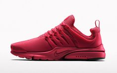 eb506fe85dd4 The Air Presto is Coming to Nike iD in October - EU Kicks  Sneaker Magazine