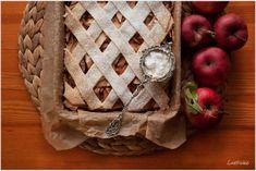 szarlotka-tatrzanska-przepis-6 Flaky Pastry, Pancakes And Waffles, Apple Pie, Decorative Boxes, Cheese, Food, Pizza, Phyllo Dough, Essen