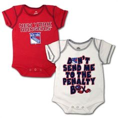 7da48c127f9 15 Best New York Rangers Baby images | New York Rangers, Rangers ...