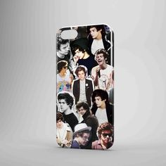 Harry Styles Collage FDL 3D iPhone Case Samsung Galaxy Case