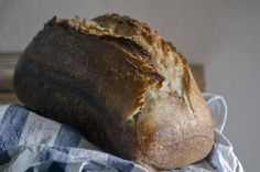 Food And Drink, Bread, Cooking, Recipes, Fine Dining, Kitchen, Brot, Baking