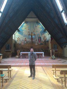 El Vicariato Apostólico de Aysén es el único Vicariato Apostólico presente en el territorio de la República de Chile. Ocupa la totalidad del territorio de la XI Región de Aisén del General Carlos Ibáñez del Campo, excepto la comuna de Guaitecas (Parroquia San Pedro de Melinka) que pertenece a la Diócesis de Ancud. Su sede episcopal se encuentra en la ciudad de Coyhaique
