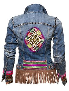 Vintage Jacket Dressmijo