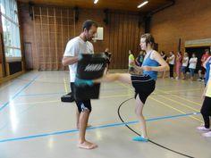 Kampfsportschule Bajrami Luzern Jugendtraining
