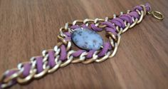Make Yourself an Evil Eye Bracelet