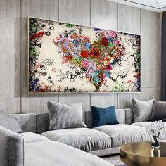 Living Room Pictures, Wall Art Pictures, Canvas Pictures, Canvas Wall Art, Wall Art Prints, Canvas Prints, Images D'art, Kunst Poster, Abstract Wall Art