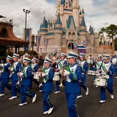 Imagine your group taking center stage at Walt Disney World® Resort in Florida. Participants get a taste of show biz as featured Disney performers. Complement your performance with an optional workshop conducted by a Disney Expert.