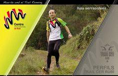 Lluis Serrasolsas - Membre equip Trail CER Rubí