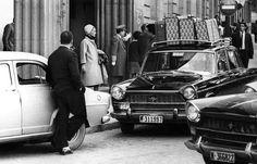 Taxi, Vehicles, Palaces, Architects, Historia, Car, Vehicle, Tools