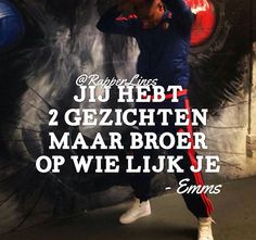 Emms Rapper Quotes, Rap Lines, Rotterdam, Captions, Life Quotes, Knowledge, Van, Wallpapers, Mood