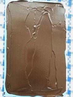 Chocotorta, prăjitură cu biscuiți de cacao și cremă de brânză cu dulceață de lapte – Chef Nicolaie Tomescu Food, Eten, Meals, Diet