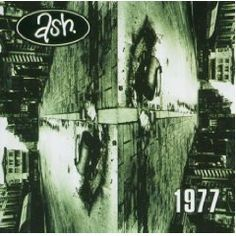 15. Ash - 1977    #musik #music #britpop    compiled by .musikexpress