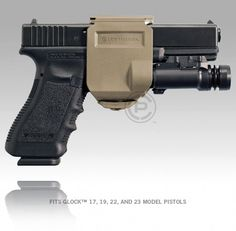 GunClip™ - I would like to see one in person prior to buying.
