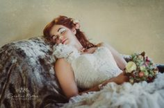 Our Beautiful Narnia styled wedding photo shoot. Photography by @carriepotter77, flowers by @BambooTFG, jewellery by @juicecollection, gown is Wanderlust by @ianstuartbride,