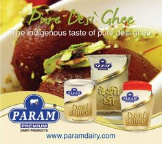 Desi Ghee, Health And Nutrition, Milk, Fat, Pure Products
