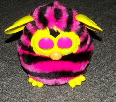 2013 Top Toy Furby Boom Review & Giveaway