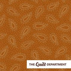 Vintage Farmhouse fabric HEG6231-30 by Kim Diehl - The Quilt Department
