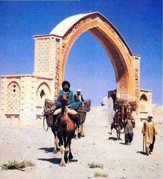 Qala-e-Bost, Helmand Nomads