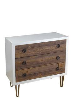 Mod Dresser by Coast to Coast on @HauteLook