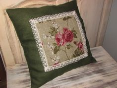 Diy Pillow Covers, Diy Pillows, Cushions, Throw Pillows, Floral Embroidery Patterns, Embroidery Hoop Art, Teapot Lamp, Cross Stitch Geometric, Floral Watercolor