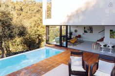 Check out this awesome listing on Airbnb: THE MODERN HOUSE W ...