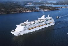 Our cantor will join you on Royal Caribbean's Mariner of the Seas in the Mediterranean