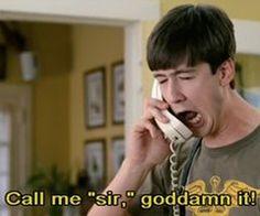 Ferris Bueller love this movie