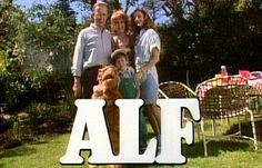 ALF use to watch this with my dad.