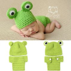 e54a479c5ce Extra Off Coupon So Cheap Photo Photography Prop Hats Outfits Newborn Baby  Girl Boy Crochet Knit Costume