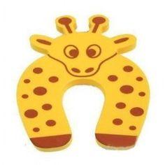 bloque porte girafe