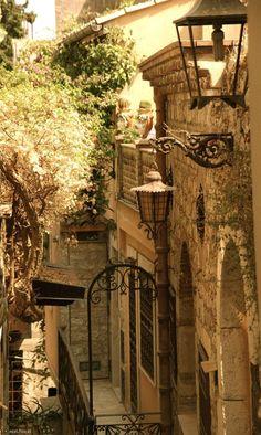 Italy Travel Inspiration - magic of Italian streets                             !!!