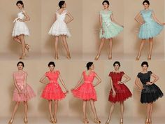 Bridesmaids Gowns Of Elegance