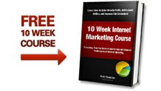 10 Week Internet Marketing Course #Marketing #IM #SEO