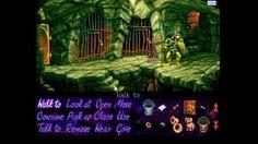 simon the sorcerer 1 - Google Search Gaming, Retro, Google Search, Videogames, Game, Retro Illustration