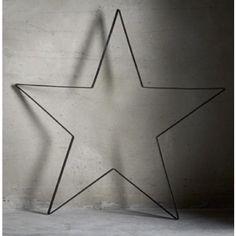 STAR Tine K Home | Blackballoon.se