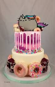Image Result For Tesco Pusheen Cake