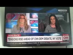 CNN Just Got Called Out for Manipulating Bernie Sanders' NY Daily News Interview