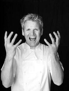 Gordon hells kitchen