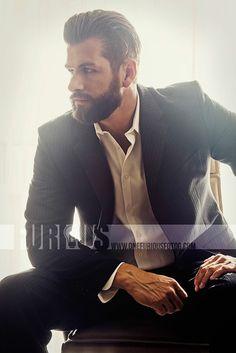 69 bästa bilderna på Beards And Hair i 2019  2e801442892e9