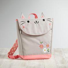 Teacher's Pet Backpack (Kitty) - The Land of Nod