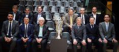 El CB Canarias incluido en el Consejo de Clubes de la Basketball Champions League