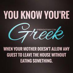 The Top Funniest & Proudest Greek Memes Greek Memes, Funny Greek, Greek Quotes, Jokes Quotes, Funny Quotes, Greek Girl, Greek Language, Greek Culture, Word 2