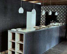 Almalomb MOZA Metroid, Cement, Vanity, Bathroom, Dressing Tables, Washroom, Powder Room, Vanity Set, Full Bath