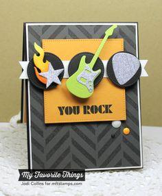 You Rock {MFTWSC174}!