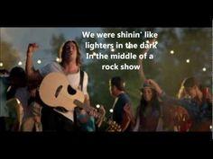 Jake Owen- Barefoot Blue Jean Night - Gotta love country.